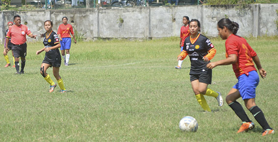 Castigan a Real en la femenil