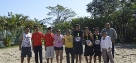 Voleibol de playa, al Regional