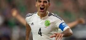 Rafa Márquez irá al Mundial