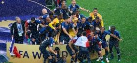 ¡Francia es Campeón de Rusia 2018!