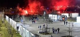 UEFA abrió expediente al Lyon