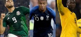 Tri escala, en ranking FIFA