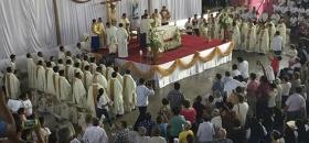 50 años de sacerdocio