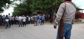 Cobro de piso, secuestro y extorsiones en Papantla