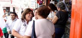 Rescatarán a los Astilleros de México: Rocío Nahle