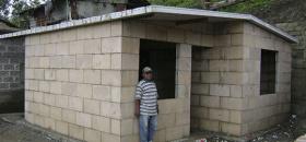 Impulsan programa de vivienda