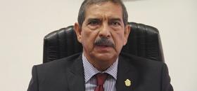 Portilla aspira a presidencia del Poder Judicial