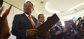 Federación apoyará con 5 mmdp a Flavino Ríos