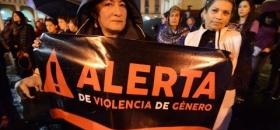 Casi un millón de mujeres ha sufrido violencia en Veracruz
