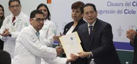 "Entrega ""Premio Fundación IMSS"""