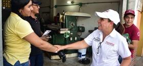 Rocío Nahle frenarán desarme de bienes petroleros