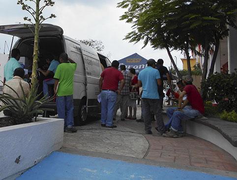 El Heraldo De Tuxpan Noticias Principales