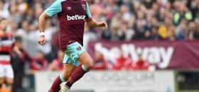 """Con victoria, West Ham y """"Chicharito"""" Hernández inician pretemporada"""