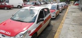 Arriban nuevas concesiones de taxis