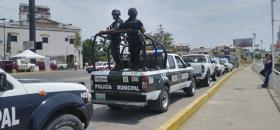 Reforzarán la seguridad del municipio