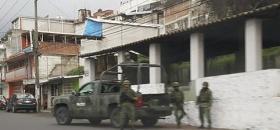 Retenes dotarán seguridad a Xalapa