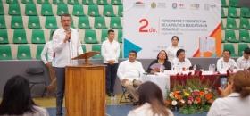 Continúan actividades del Foro Retos y Prospectiva de la Política Educativa