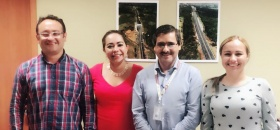 Firme labor gestora de Alcaldes por vías de comunicación para conectar Zona Norte